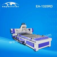 Office Furniture Nesting Machine CNC Wood Cutter with Boring Unit for sale