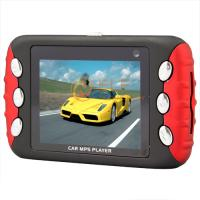 Quality MP3 Multimedia Player with Screen, FM Radio for sale