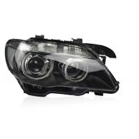 Quality Resin Material Automotive Led Headlight SGS Certification With HID And AFS for sale