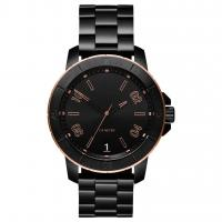 Quality Simple Stylish Mens Watches Steel Chain Modern Simplistic Watches for sale
