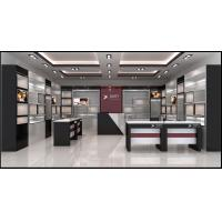 Quality led light sunglasses shop design, manufacture and install for sale