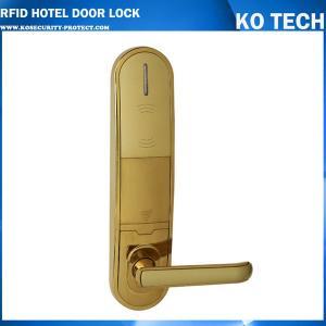 China KO-8030 Dead Bolt Hotel Door Lock on sale