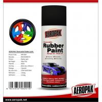 Buy High Quality Low Price Removable Acrylic Aerosol Colorful Plastic Dip Rubber Spray Paint at wholesale prices