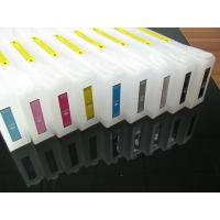 Quality Refillable Pigment Ink Cartridges , Epson Printer Ink Cartridges for sale