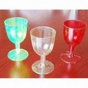 Colored Plastic Wine Glasses Quality Colored Plastic