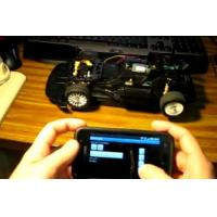 Quality 4 Channel Wifi Remote Control Beach Car for sale