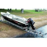 Quality shoredock Aluminum Eage Boat Trailer for sale