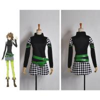 China Cosplay Costume Amnesia Sawa Women's Short Dress Spring Dress for Halloween Party on sale