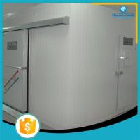 China Supermarket chest freezer cold room storage on sale