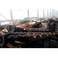 Buy cheap Not Broken ZQ C45, 60Mn, B2, B3 material Forged steel Ball Dia 20 - 150mm from wholesalers