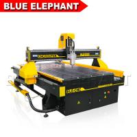 Quality Best Price 4 Axis 3d Cnc wood Carving Machine with Water Cooled Cnc Router Spindle Motor for sale