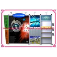 10x10 custom trade show exhibit booth for shell scheme for Jewelry display trade show