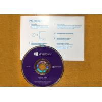 Buy 100% Workable Windows 10 Professional DVD , Genuine Win 10 Pro License Key at wholesale prices