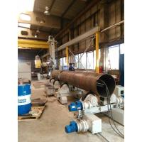 Quality Rotating Column And Boom Welding Manipulator With ARC / MIG for sale