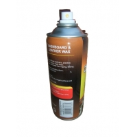 Quality Leather Wax Spray 450ML Automotive Cleaning Products for sale