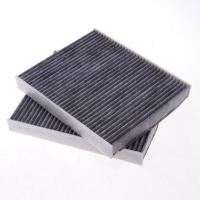 Buy cheap Car air conditioner filter for BMW 64116809933 from wholesalers
