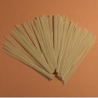 Quality paper wired twist ties for vine yard for sale