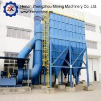 Quality Dust Collector bag filter machine and system High Efficiency for sale