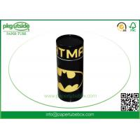 10ml / 30ml / 60ml Paper Cardboard Cylinder Tubes For E - Juice Cannabis Oil