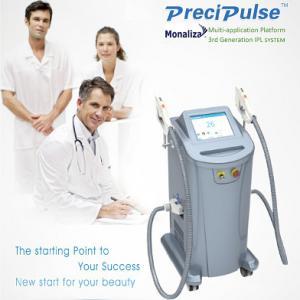 Quality Stationary Multifunction Opt Shr IPL Beauty Machine  For Skin Rejuvenation for sale