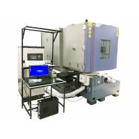 Buy cheap Temperature Humidity Vibration Comprehensive Test Chamber For Car Transport from wholesalers