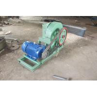 China zhengzhou machinery high capacity home used wood shaving making machine for horse bedding on sale