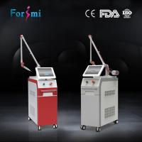 Quality 2016 hottest Nd Yag Laser Tattoo Removal Machine for sale