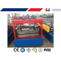 Quality Step Tile Roll forming machine with Mitsubishi PLC & converter for sale