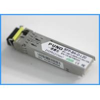 Quality Low Current Fiber Optic Transceiver Converts Light Signal Into Electrical Signal for sale