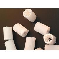 Quality HDPE Safty Biomass Balls RAS MBBR BIO Filter Media IFAS Technology 5*10mm for sale
