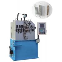 Quality Automatic Computer Coil Spring Machine Stable Producing Spring Winder Machine for sale