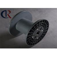 Quality Flexible Fiberglass FRP Strength Member Composite Located In Center Of The Cable for sale