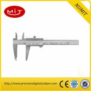 Measuring Stainless Steel Caliper Mono - Block Vernier Caliper(TYPE I)