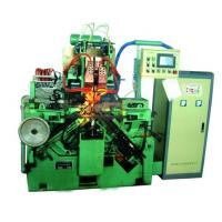 Quality Full-automatic welding machine for the welding of G80 chain for sale
