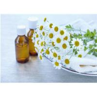 Buy cheap Natural Chamomile Oil , Light Yellow Liquid Chamomile Flower Oil CAS 8015-92-7 from wholesalers
