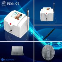 China Newest style 30MHZ for Blood Vessel Treatment laser spider vein removal for salon on sale