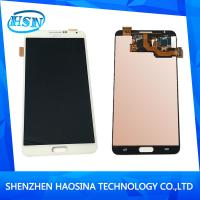 China Mobile Phone LCDS Screen For Samsung Galaxy Note 3 LCD Display With Frame Factory Wholesale Price on sale