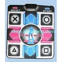 Quality PS2,WII,USB 3 in 1 Dancing pad for sale