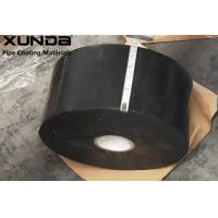 Quality ALTENE N100.25 CORROSION PROTECTION TAPE BLACK COLOR INNER WRAPPING FOR EXTERNAL COATING OF PIPES for sale