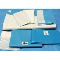 Buy cheap Surgical Dressing Pack Disposable TUR Pack Used In Urinary Surgical Operations from wholesalers