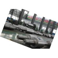 Quality Spheroidal Graphite Cast Alloy Iron Rolls For Steel Billet Rolling Mill for sale