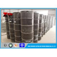 Quality The steel ball is used for grinding in the mine ,Grinding resistance, low crushing rate for sale
