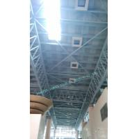 Buy Welded Or Hot Rolled, Railway Station, Q235 & Q345 Structural Metal Truss at wholesale prices