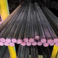 China 1.7220 SAE4135 Tool Steel Bar For Mechanical In Milling Surface With Length 3-6m on sale