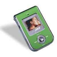 Quality 65,000 Full Color OLED MP3 Player DW-129 for sale