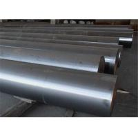Quality S45C S20C Alloyed Or Forged Hot Rolled Round Bar 6M Fixed Length for sale