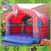 New Hot Selling Inflatable Castle of Renting, Commercial Show and Trade Show