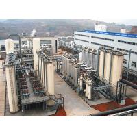 Quality CNG Plant With Low Energy Consumption Environmentally friendly for sale