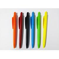 Quality B8470 Promotional Ball Pen With Customer Logo Printing , Printed Promotional Pens for sale