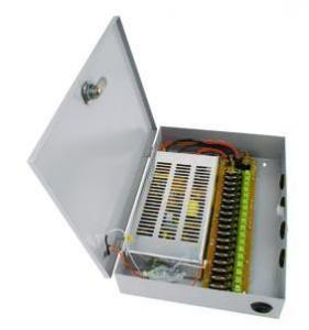 Quality AC/DC Universal power AC/DC Universal cctv power supply 12V300MA output and AC 110V 220V 2 for sale